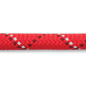 Ruffwear Knot-a-Long Dog Lead red currant
